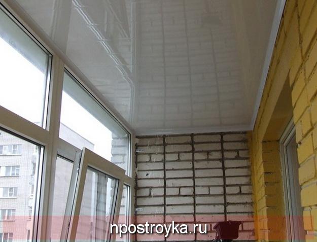 какие потолки установить в неотапливаемом зимой доме объявления Архангельске
